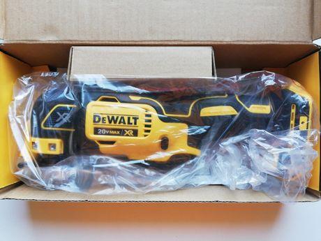 Multinarzędzie oscylacje DeWalt 20V nowe z USA