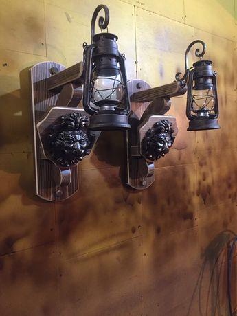Бра світильник