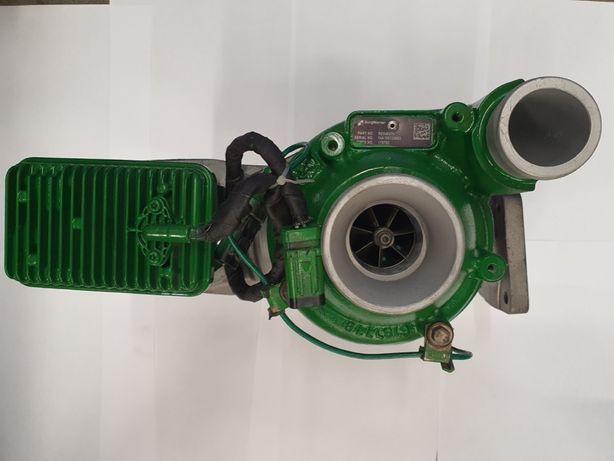 John Deere 4045 Turbosprężarka SPRZEDAŻ RATALNA