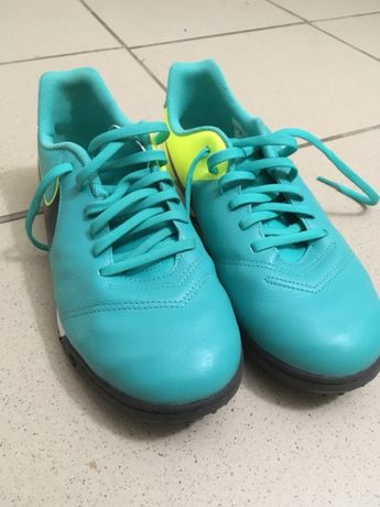 Buty Nike Tiempo Legend r.38,5