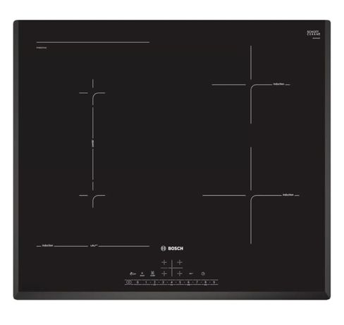 NOWA Płyta indukcyjna BOSCH PVS651FC5E + Ubezpieczenie