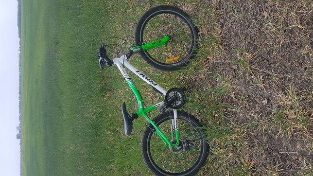 Велосипед Profi Liners XM241A 24 - UT_91345