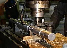 Металлообработка, изготовление деталей и узлов