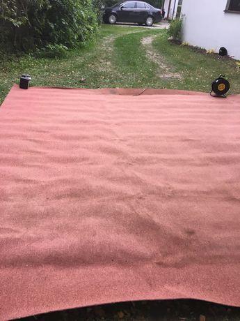 Wykladzina dywanowa
