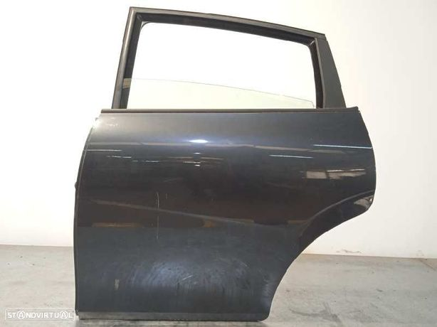 1P0833055 Porta trás esquerda SEAT LEON (1P1) 1.9 TDI BXE