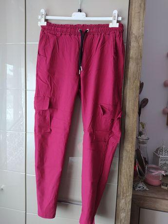 Spodnie rozmiar xxl