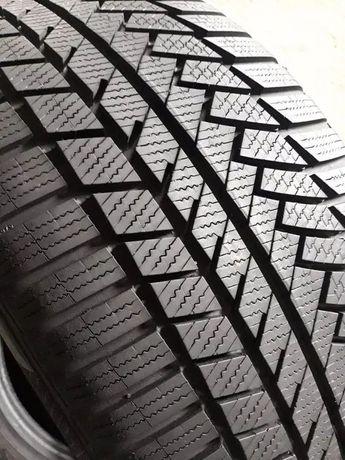 Купить зимние БУ шины резину покрышки 275/45 R20 + 265/45 R20 монтаж