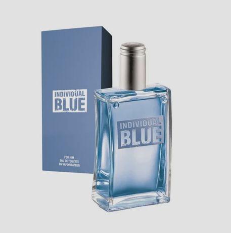 Individual Blue avon Туалетна вода Индивидуал блу эйвон. Axe Black.