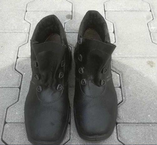 Sprzedam buty robocze nie używane rozmiar 42.