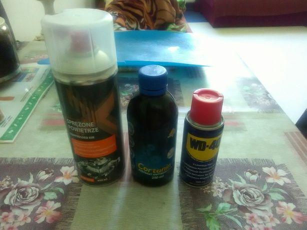 Preparaty i specyfiki