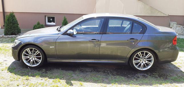 BMW e90 drzwi lewy przód a22