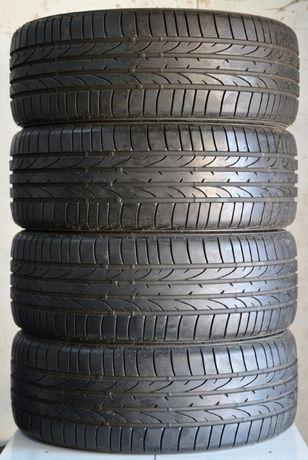 215/45 R17 87V Bridgestone Potenza RE-050 Шины б/у из Европы, склад