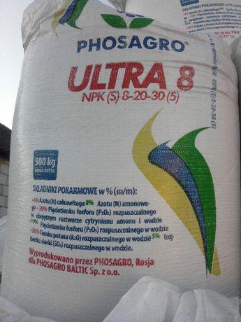 Ultra 8 PhosAgro
