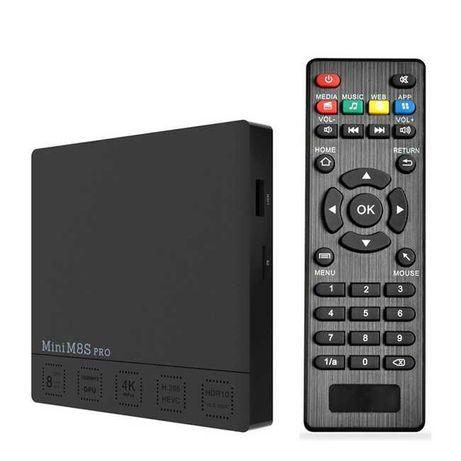ТВ Smart приставкаTV Box mini  Pro+ S912 2Gb /16 Gb