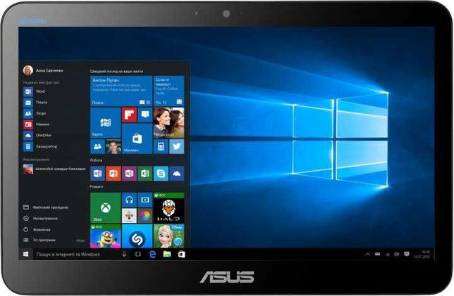 Моноблок Asus All-in-One A4110