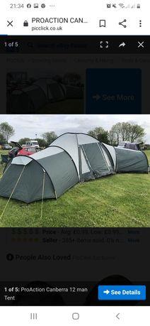 Продається палатка кімнати 3 та 2 кімнатна