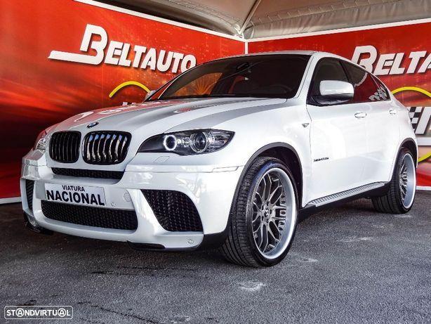 BMW X6 40 d xDrive
