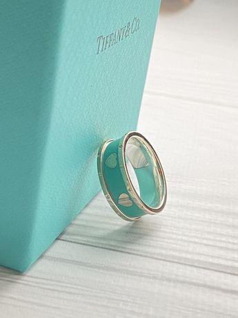Кольцо Tiffany & Co оригинал отличный подарок для любимой