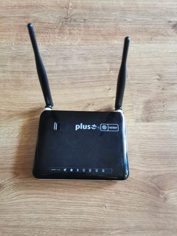 Router DWR-116Plus Gsm i Polsat