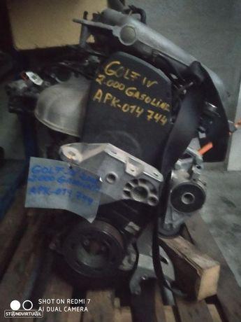 Motor Vag Vw 2.0 gasolina APK