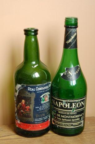 """бутылки """"пожилые"""", 2шт."""