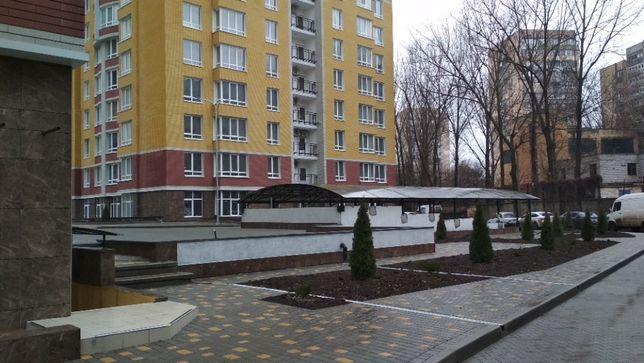 1-к кв. 48 м2 - панорама/ В сданном ЖК SunCity /хозяин / без комиссии