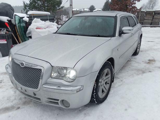Chrysler 300C na części
