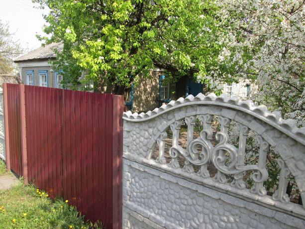 Продам дом в центре Петропавловка по ул.Героев Украины,17