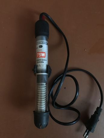 терморегулятор-обогреватель / нагрівач води