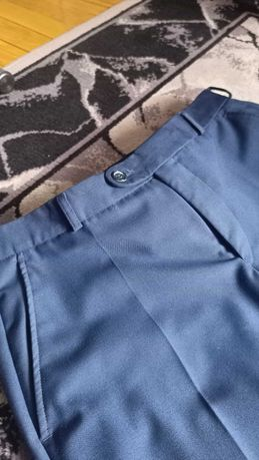 Spodnie od garnituru Guittard rozm. 182/96/84 48L