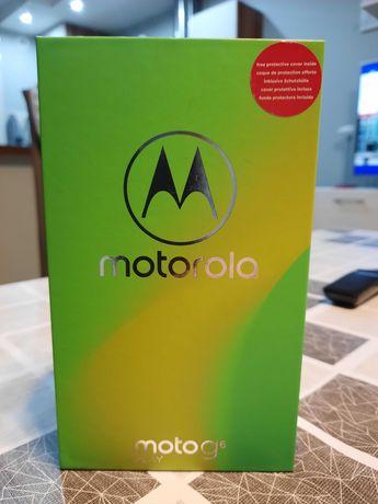 Telefon Motorola Moto G6 Play