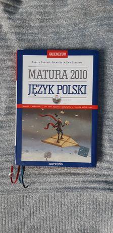 Vademecum język polski matura 2010
