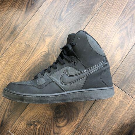 Кроссовки Nike son of force mid оригинал 43,5р.