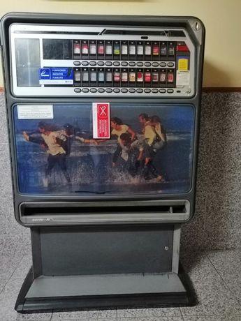 Máquina de vending para Tabaco