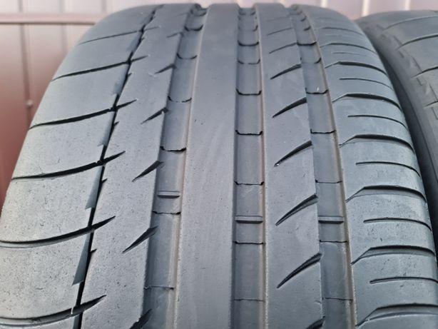255/45 R19 и 285/40 R19 Michelin Pilot Sport PS2. Резина летняя 4шт.