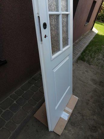 Drzwi pokojowe kolor biały