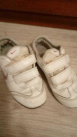 Buty Nike dla dziewczynki rozm.26.5