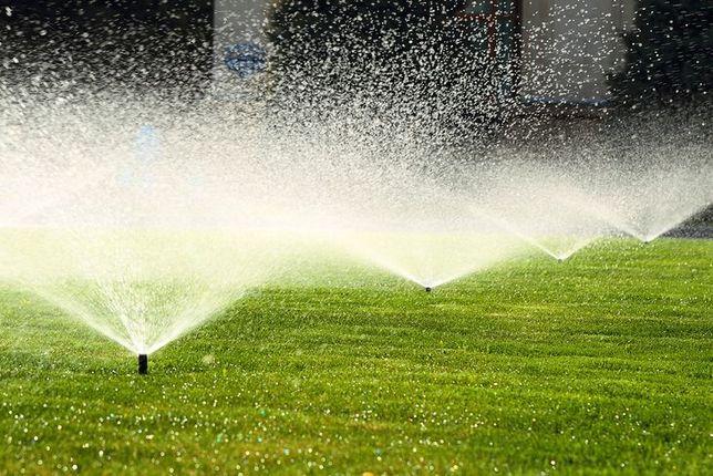 automatyczne nawodnienie, zraszacze, systemy nawadniania ogrodowego,