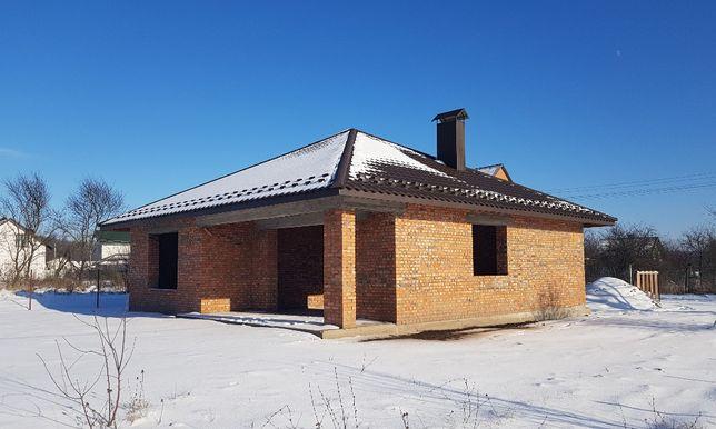 Новобудова Лезнево