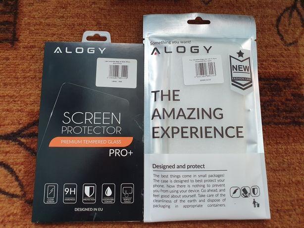 Szkło hartowane i przezroczyste etui do iPhone 6 Plus i 6S Plus