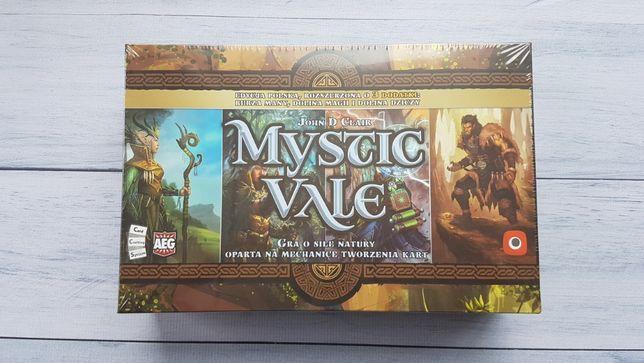 Mystic Vale - gra planszowa - portal games
