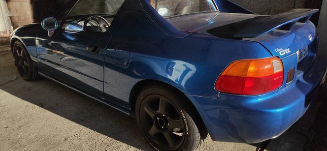 Honda CRX del sol VTI