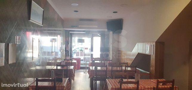 Trespasse de Restaurante