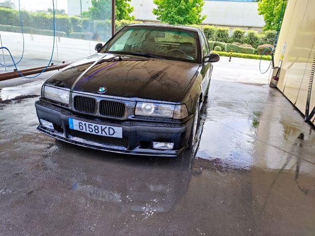 BMW e36 325tds 1992