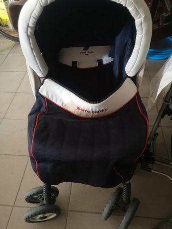 Carrinho bebé ou criança