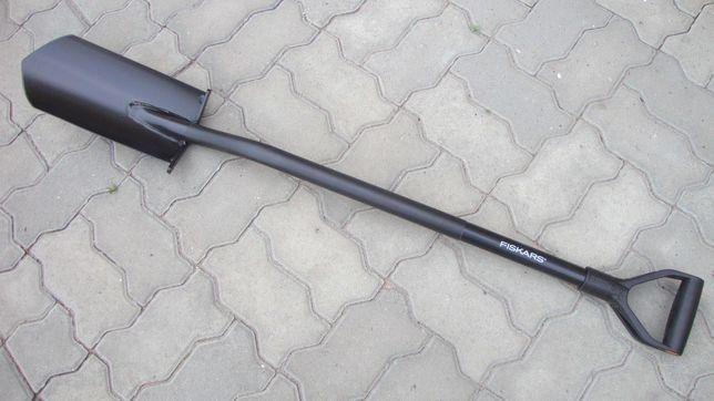 лопата для саженцев 181e Fiskars Фискарс для саджанців Фіскарс