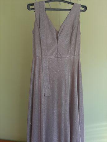 Продам нарядное шикарное платье для настоящей леди.