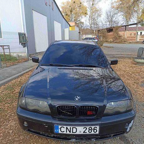 Продам - Автомобіль BMW 2000 р.в.