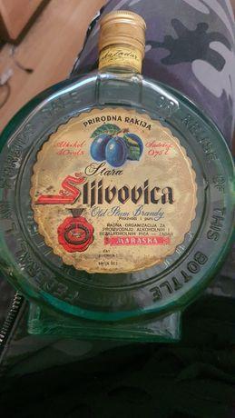 Old plum breandy z b.Jugosławi