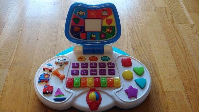 Laptop dziecięcy